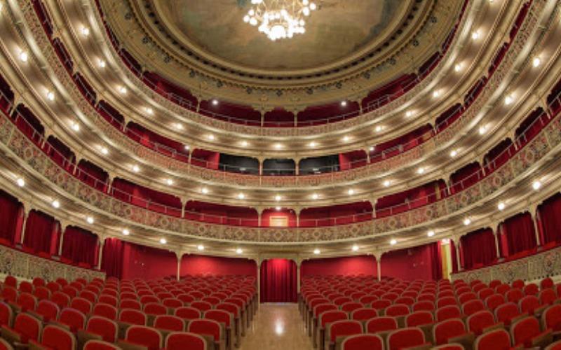 teatro clasico madrid