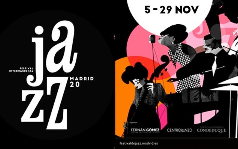 jazzmadrid III