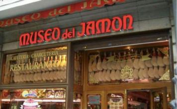 museo del jamon madrid