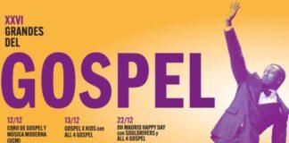gospel en madrid