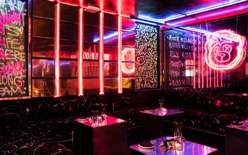 pubs y discotecas madrid