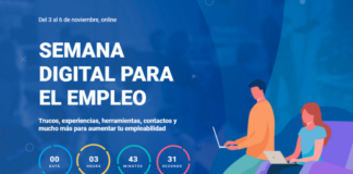 semana digital empleo madrid