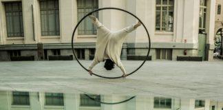 el vuelo circular