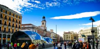 turismo madrid 2020