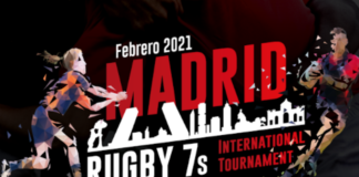 Madrid Rugby 7s Internacional Tournament