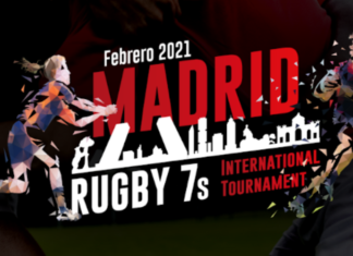 Madrid Rugby 7s Internacional Tournament