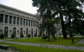 Paseo del Prado-Museo