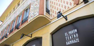 Teatro Pavón Kamikaze