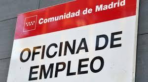 desempleo madrid