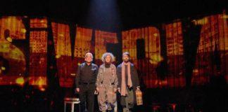 siveria teatro español