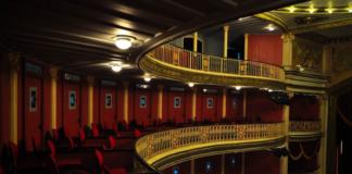 teatro arlequin gran via