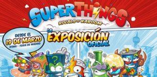 SuperThings