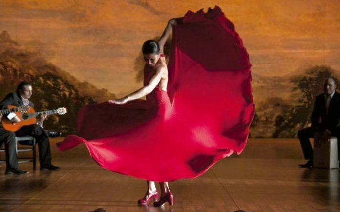 carlos saura y la danza