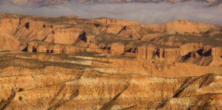 desiertos de españa