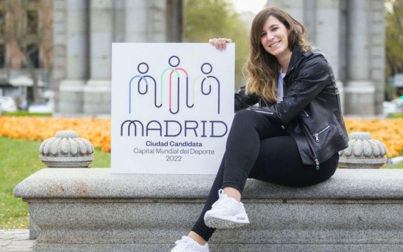 madrid capital deportiva