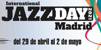 jazz day madrid
