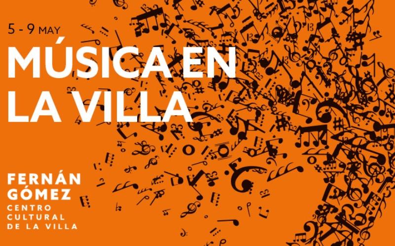 musica en la villa