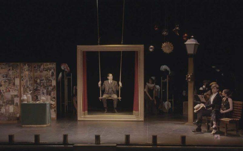 Un cabaret barroco llega a los Teatros del Canal | Noticias de Madrid