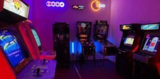 abc arcade