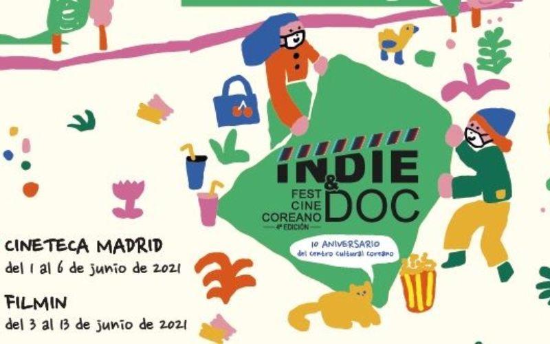 indie doc cine coreano