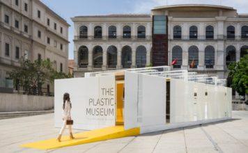 the plastic museum