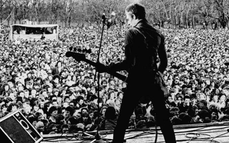 dia europeo de la musica