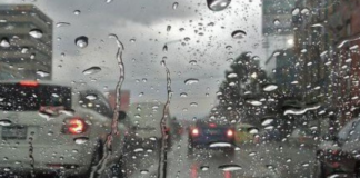 tormentas madrid