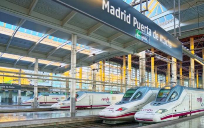 turismo madrid renfe