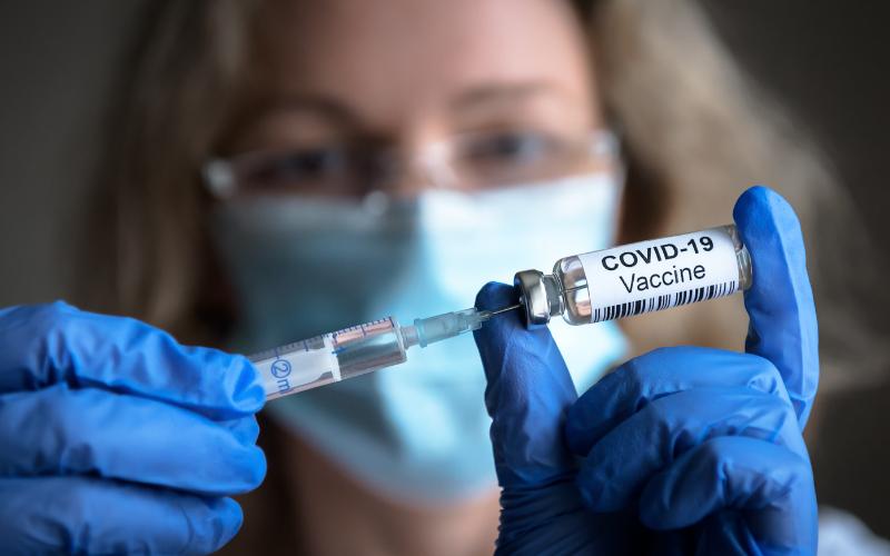 vacunacion madrid
