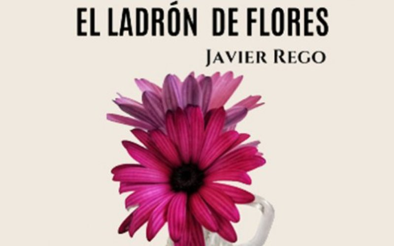 ladron de flores