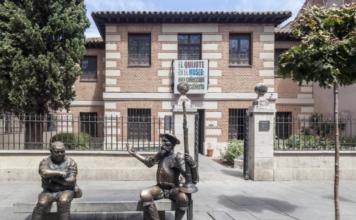 turismo literario madrid
