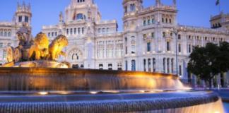 turismo madrid julio