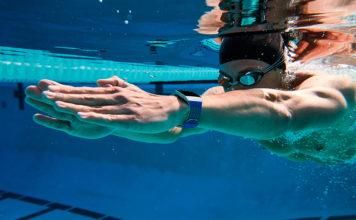 Tecnología en la natación