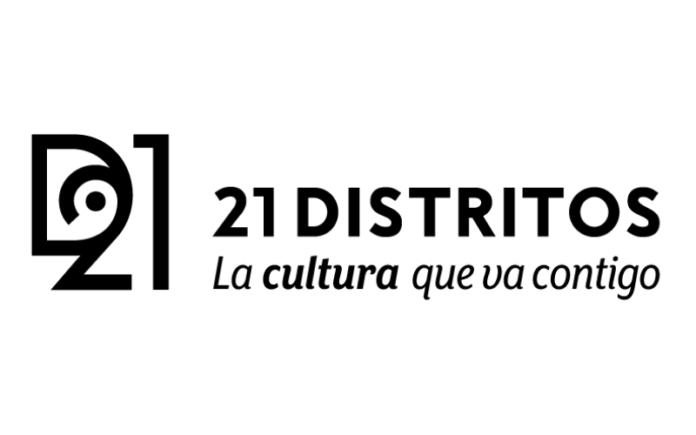 21distritos madrid