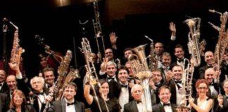 banda sinfonica de madrid